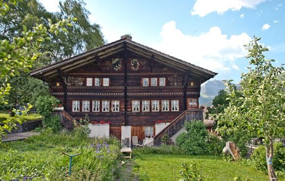 Haus Aegerten