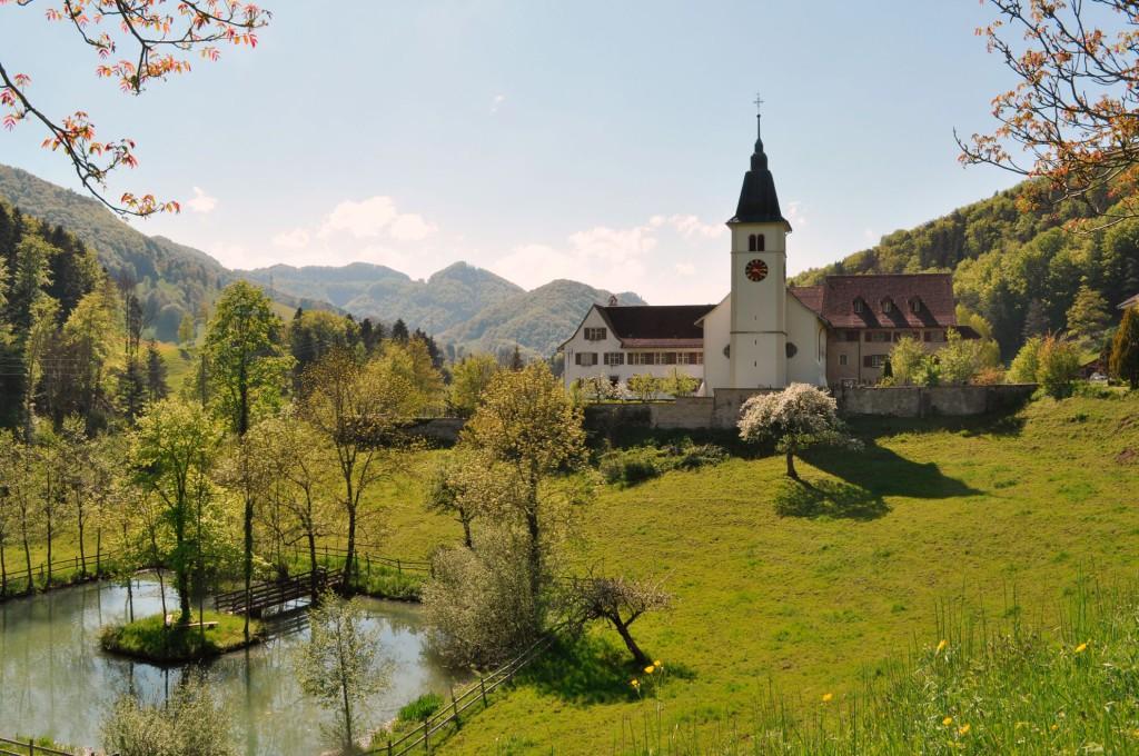 ViaSurprise_Kloster_Beinwil1
